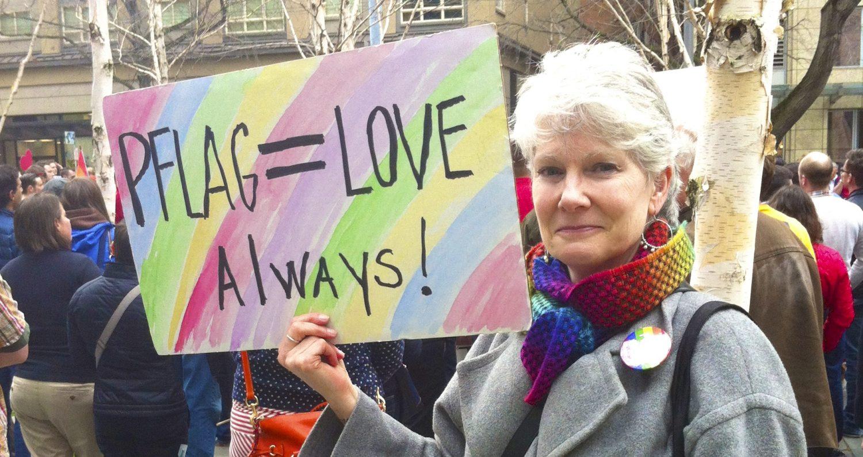 PFLAG Bellevue Eastside